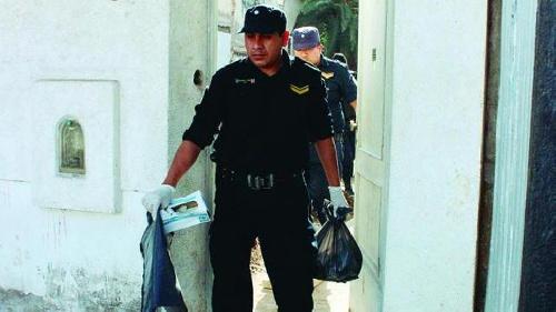 No pertenecen a desaparecidos durante la dictadura los restos hallados en Santiago