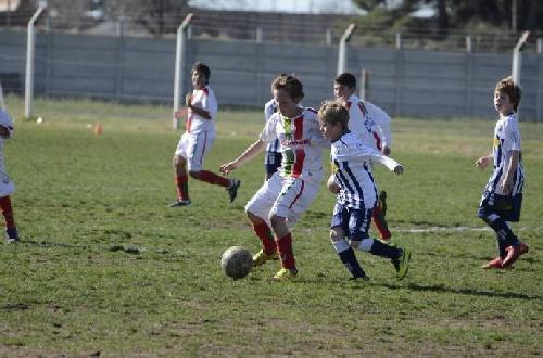 LRF Inferiores - Resultados de la segunda fecha del Clausura.