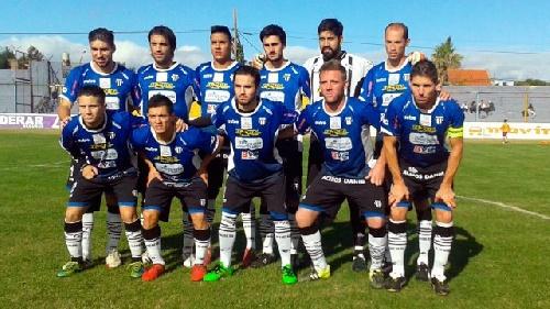 Liga del Sur - Victoria de Liniers ante Sansinena - Facundo Lagrimal presente en el chivo bahiense.