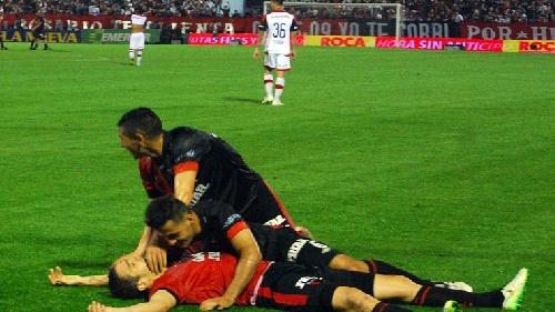 AFA - Prosigue la 22da fecha del torneo de Primera División