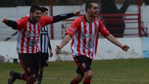 TFB - Deportivo Sarmiento y un empate en uno por el federal B