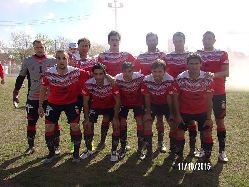 Liga Cultural Pampeana - Deportivo Rivera con Nicolas Mercuri hizo suyo el clásico.