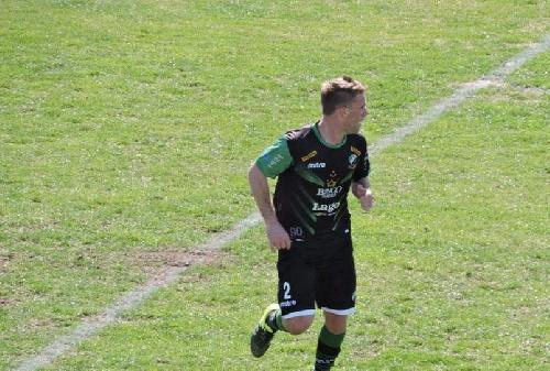 Liga Del Sur - Derrota de Villa Mitre con Mauricio Kent de titular.