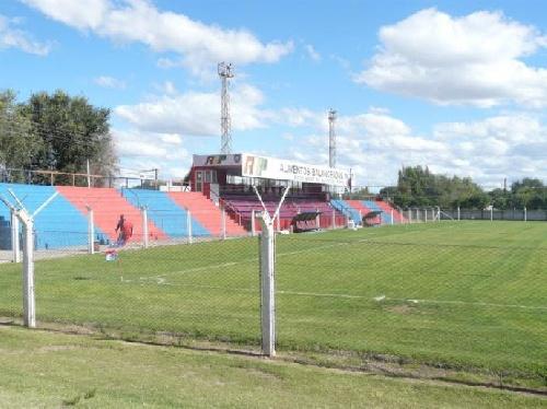 LRF - En el 19 de Marzo Peñarol recibe a Tiro de Puán, y Argentino en el Walter Alric a San Martín de Carhué en los dos cotejos de nuestra ciudad.