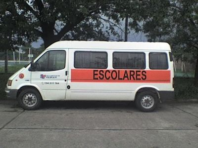Pigüé: convocan a licitación para cubrir transporte escolar