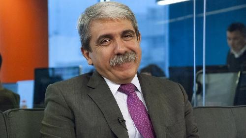 Aníbal Fernandez.: