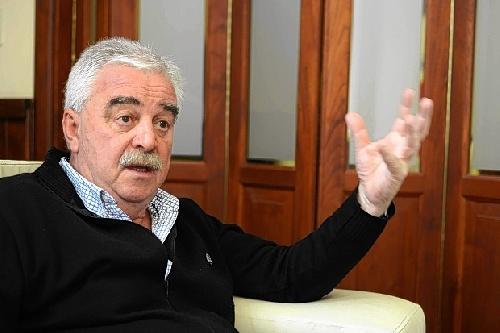 "Corvatta : ""Antes de fin de año esperamos contar con 175 hectáreas loteadas"""