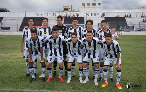 Liga del Sur - Liniers con Facundo Lagrimal empató ante Olimpo y clasificó a semifinales.