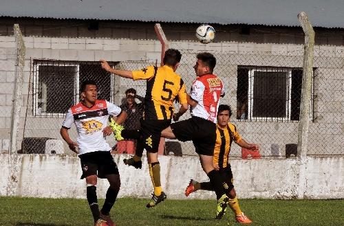 AFA - Inferiores - Con Balcarce y Sánchez, la quinta de Olimpo perdió en Rosario ante Newells.