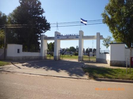 LRF - Zona A - Sarmiento y su escolta juegan mañana en el Eduardo Gayraud - Unión recibe a Automoto.