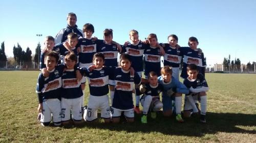 LRF - Inferiores - Victoria de Deportivo Argentino en 8va y derrota en 7ma en Coronel Suárez, en una fecha con muchas suspensiones.