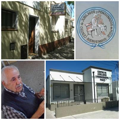 45 aniversario del Centro de Jubilados y Pensionados Pigüé