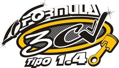 Fórmula 3CV - Sexta fecha de la categoría este domingo en Pigüé.