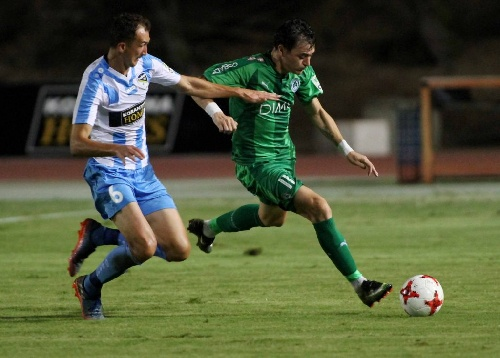 Liga Chipriota - El Omonia Nicosia con Leo González cayó derrotado en su visita a Paphos.
