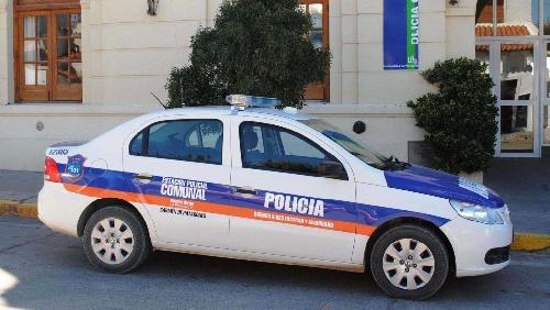Reorganización de la Policía Bonaerense