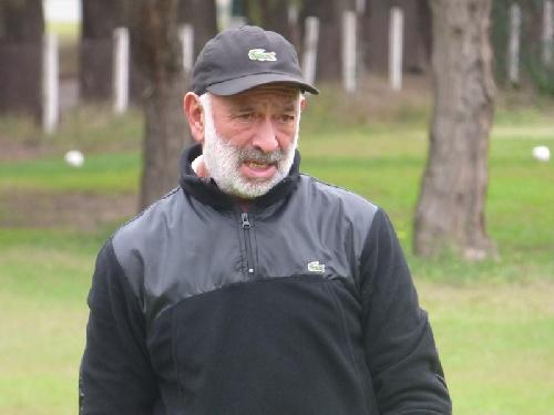 Golf - Arista y De Caso los ganadores en el Pigüé Golf