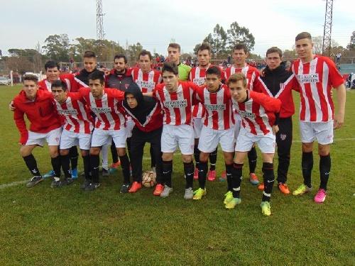 LRF - Reserva - San Martín de Carhué venció a Automoto y es semifinalista del Clausura.