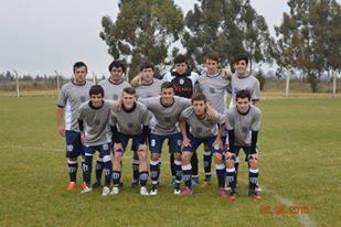 LRF - Reserva - Sarmiento y Deportivo Argentino los elencos pigüenses clasificados para los cruces.