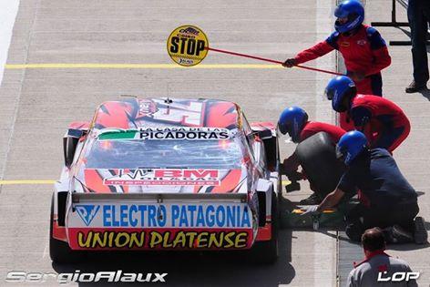 Turismo Carretera - Mariano Werner quedó clasificado primero - Alaux terminó 15°.