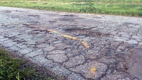 En Puan aseguran que habrá $ 150 millones para reasfaltar la ruta 67 en el tramo Puan - Pigüé