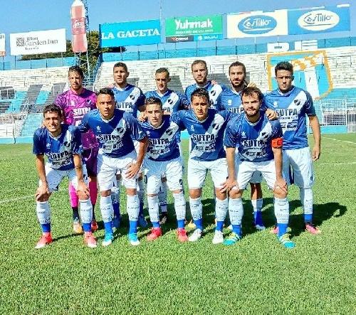 Federal A - Valioso empate de Alvarado con Marcos Litre en Tucumán.