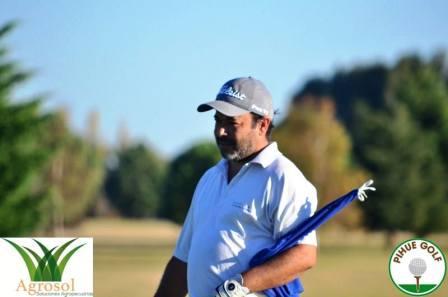 Golf - Mauro Martínez y Nestor Lazo se adjudicaron el mensual.
