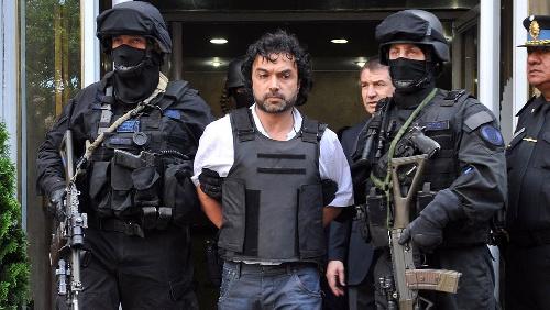 """""""Mi Sangre"""" habló de sus motivos para declarar en el caso Nisman"""