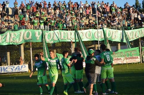 LRF - Unión de Tornquist venció a Club Sarmiento y ganó el pase a la semifinal liguista.