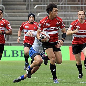 Rugby Internacional - Japón hizo historia con un batacazo increíble ante Sudáfrica en el Mundial de Rugby 2015.