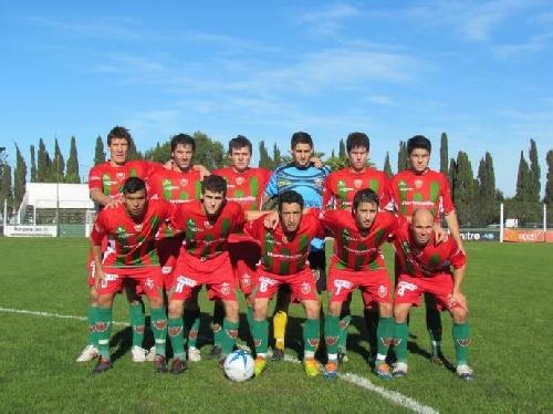 Victorias de Huanguelen y Deportivo Sarmiento en el Torneo de Verano suarense.