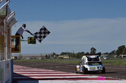 Categorías Zonales en Viedma -  Los resultados de la fecha 6 el pasado domingo con la participación de pilotos locales.