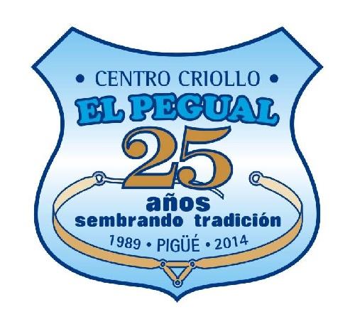 Festejos del dia del niño en el Centro Criollo El Pegual de Pigüé