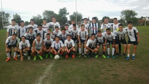 LRF - Inferiores - Club Sarmiento batió en las cuatro categorías a Huanguelen en aquella ciudad y clasifica en 5ta y 6ta,