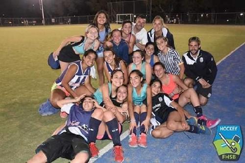 Hockey Femenino - Club Sarmiento participará en Torneo Provincial Sub 14.