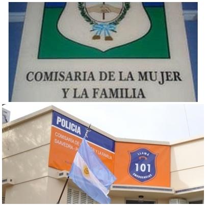 Pigüé: la Comisaria de la Mujer y la Familia solicita colaboracion ciudadana