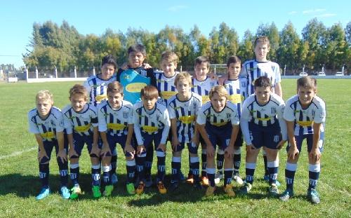 LRF - Inferiores - Club Sarmiento derrotó a Independiente como local en las cuatro categorías.
