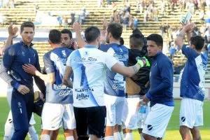 Federal A - Alvarado de Mar del Plata venció a Rivadavia de Lincoln - Clasifica para la 2da instancia y Copa Argentina - Litre ausente por lesión.-