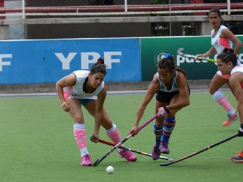 Campeonato Argentino de Hockey - Bahía Blanca con Ivana Masars hizo lo que pudo ante un Buenos Aires que no perdonó.