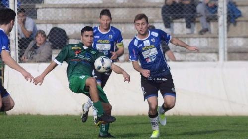 Liga del Sur - Se sorteó el fixture del Apertura de 1ra División bahiense.