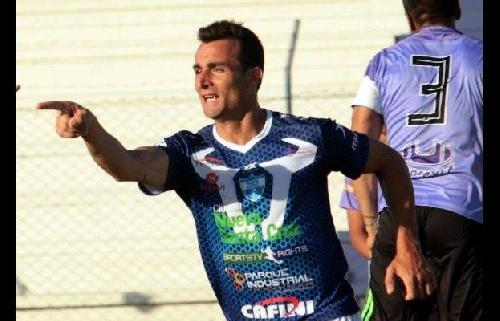 Futbol Boliviano - Sport Boys con Martín Prost intentará salir del mal momento.