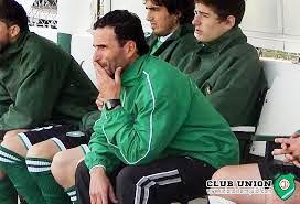 LRF - Miguel Idoeta será el técnico de Sarmiento en el 2019.