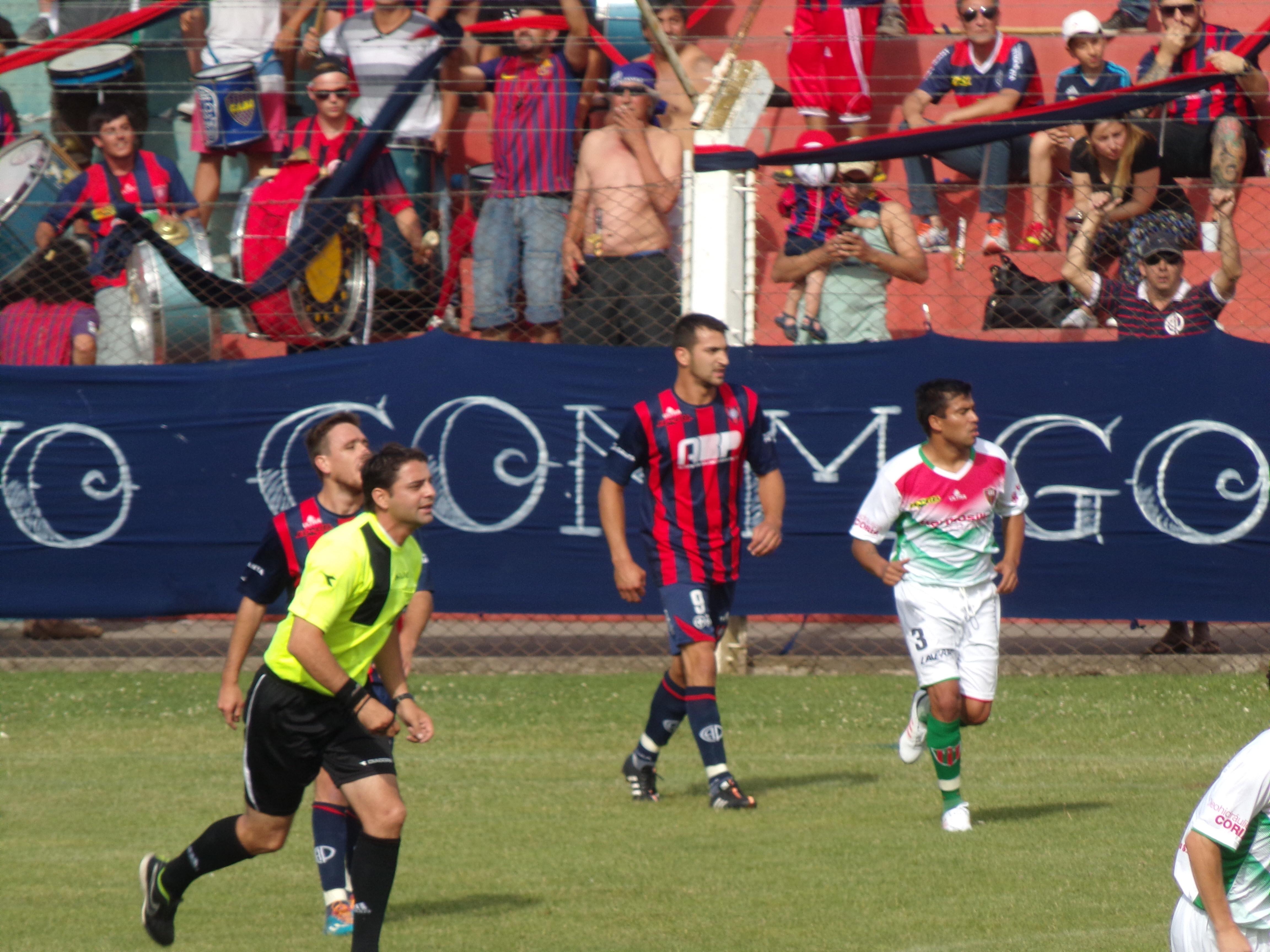 LRF - Fin del sueño del campeonato para el Club Atlético Peñarol.