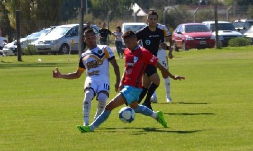 AFA - Reserva - Con gol del carhuense Belleggia, Olimpo derrotó a Temperley - Cabral y Otondo presentes en el aurinegro.