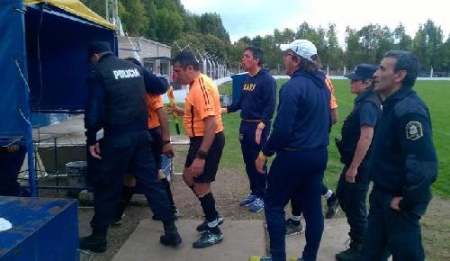LRF - Tribunal de Penas - Declaración de los dirigentes de Boca Juniors por los incidentes del domingo - El resto de los sancionados.