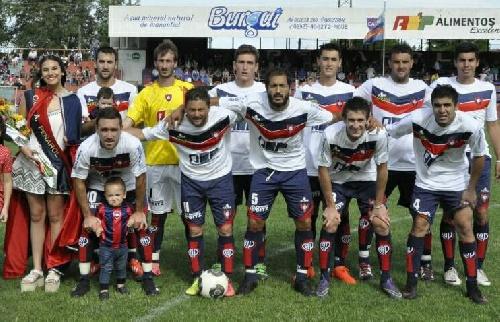 LRF - Peñarol de nuestra ciudad es finalista del clausura al vencer a Unión de Tornquist por penales.