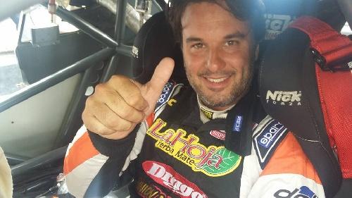 Turismo Carretera - Sergio Alaux y el Coiro Dole Racing en busca de buenos resultados en Toay.