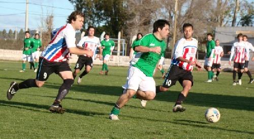 LRF - Reunión de la Liga - Unión de Tornquist recibe a su homónimo pigüense entre semana - Puán FC se bajó en 5ta.
