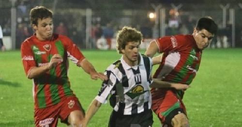 LRF - Deportivo Sarmiento y Blanco y Negro adelantan el clásico al día sábado.