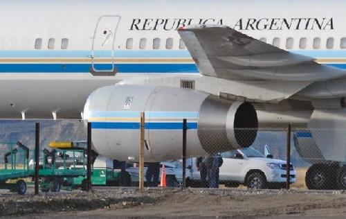 """Claudio Uberti declaró que los Kirchner """"tenían bóvedas"""" en Río Gallegos y trasladaban las valijas de dinero en el avión presidencial"""