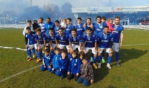 Tiro de Puán y Racing de Carhué los finalistas de la Copa Ciudad de Pigüé.